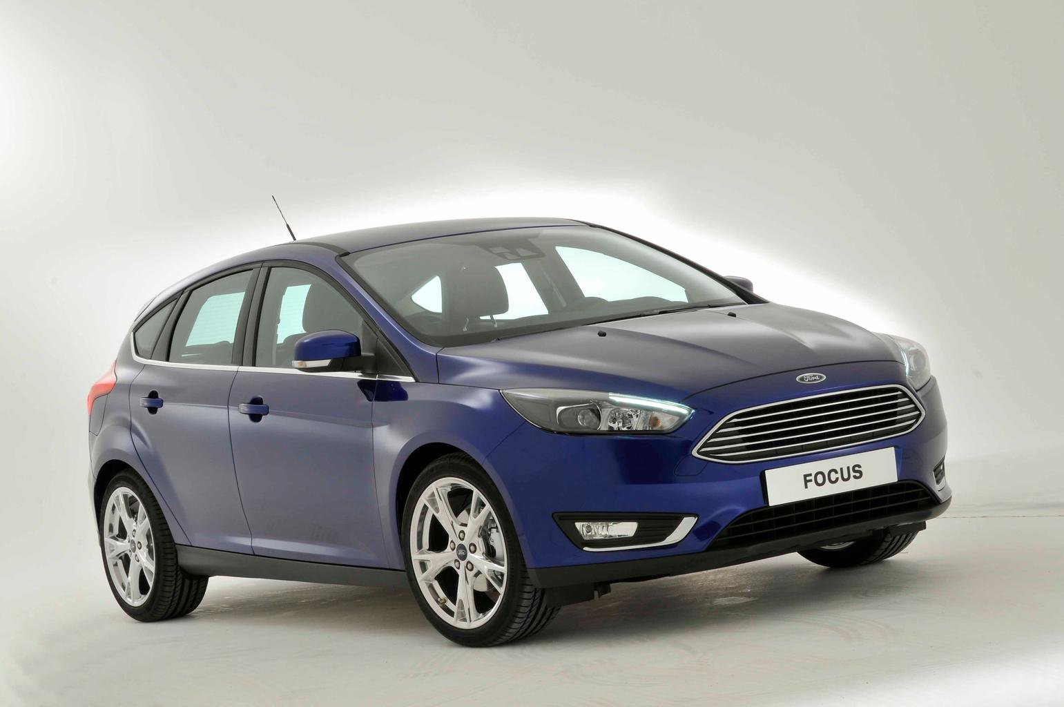 Deal of the Day: Ford Focus 1.0T Ecoboost