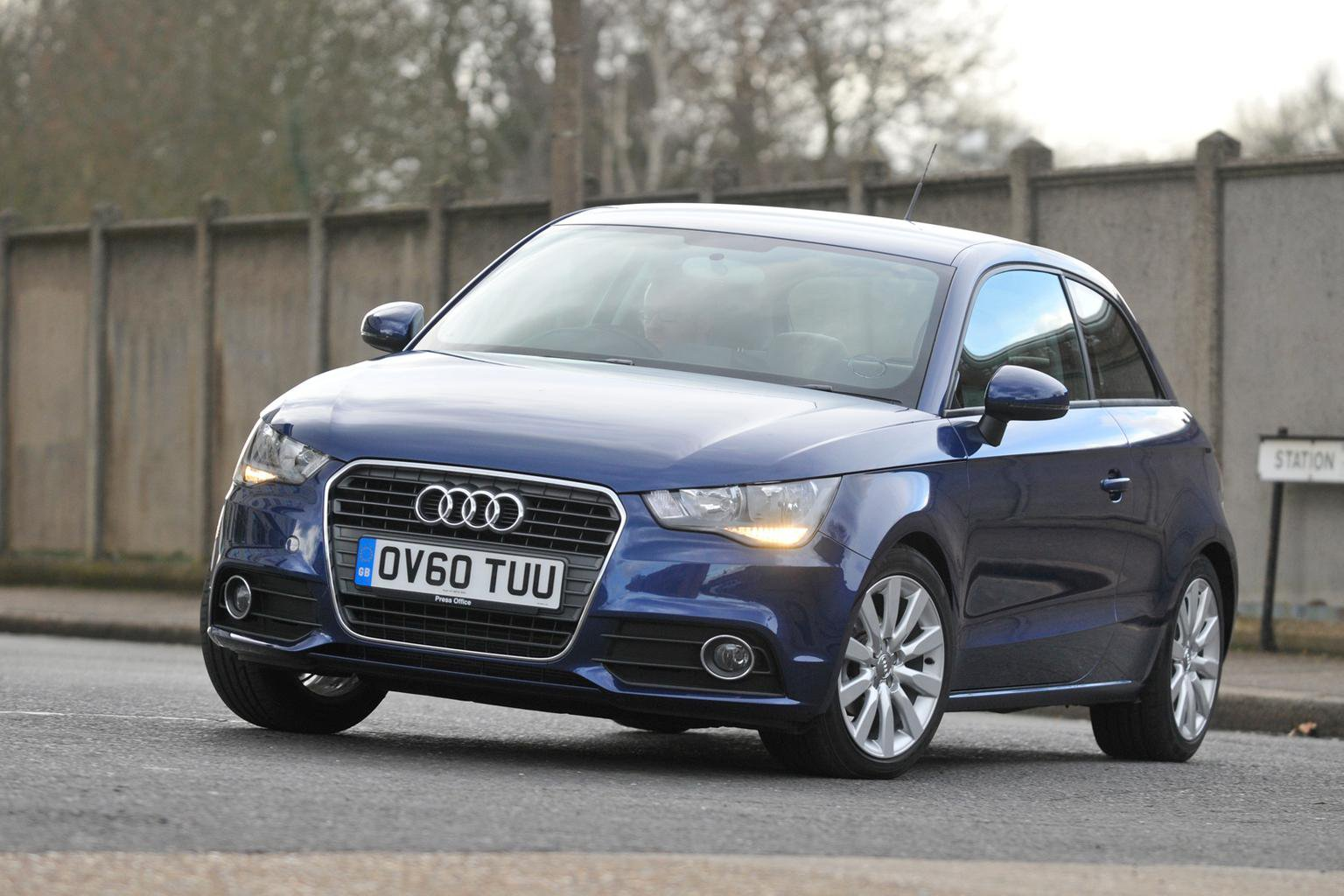 Used cars of the week: cheap Audi A1s