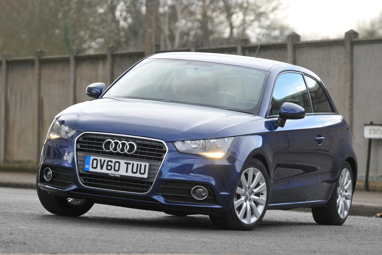 Used cars of the week: previous Car of the Year winners priced from 5000