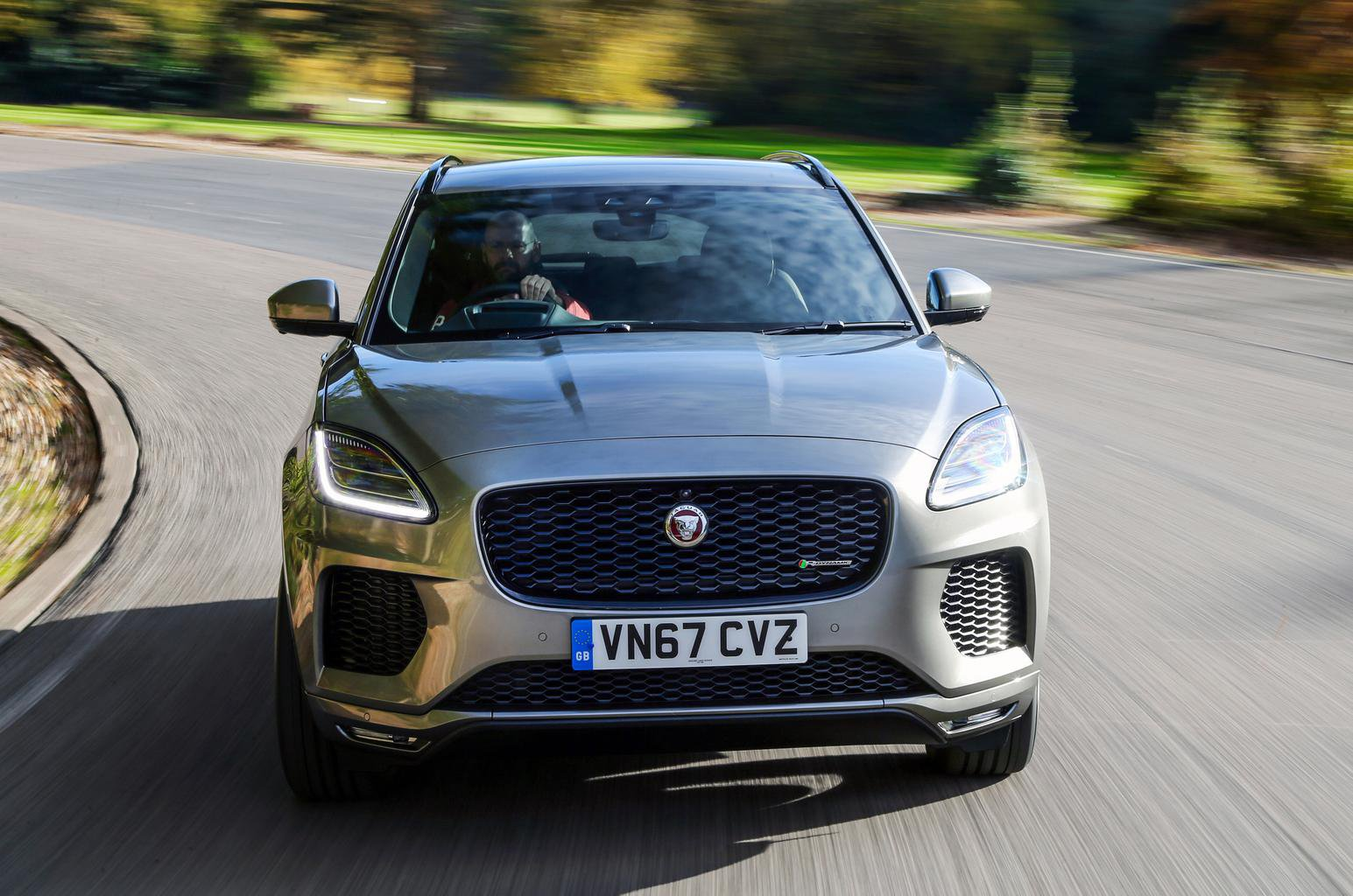 2017 Jaguar E-Pace review – verdict