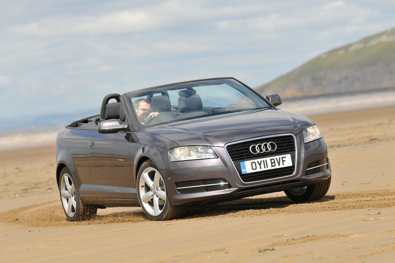Used cars of the week: Audi A3 Cabriolets from 9500