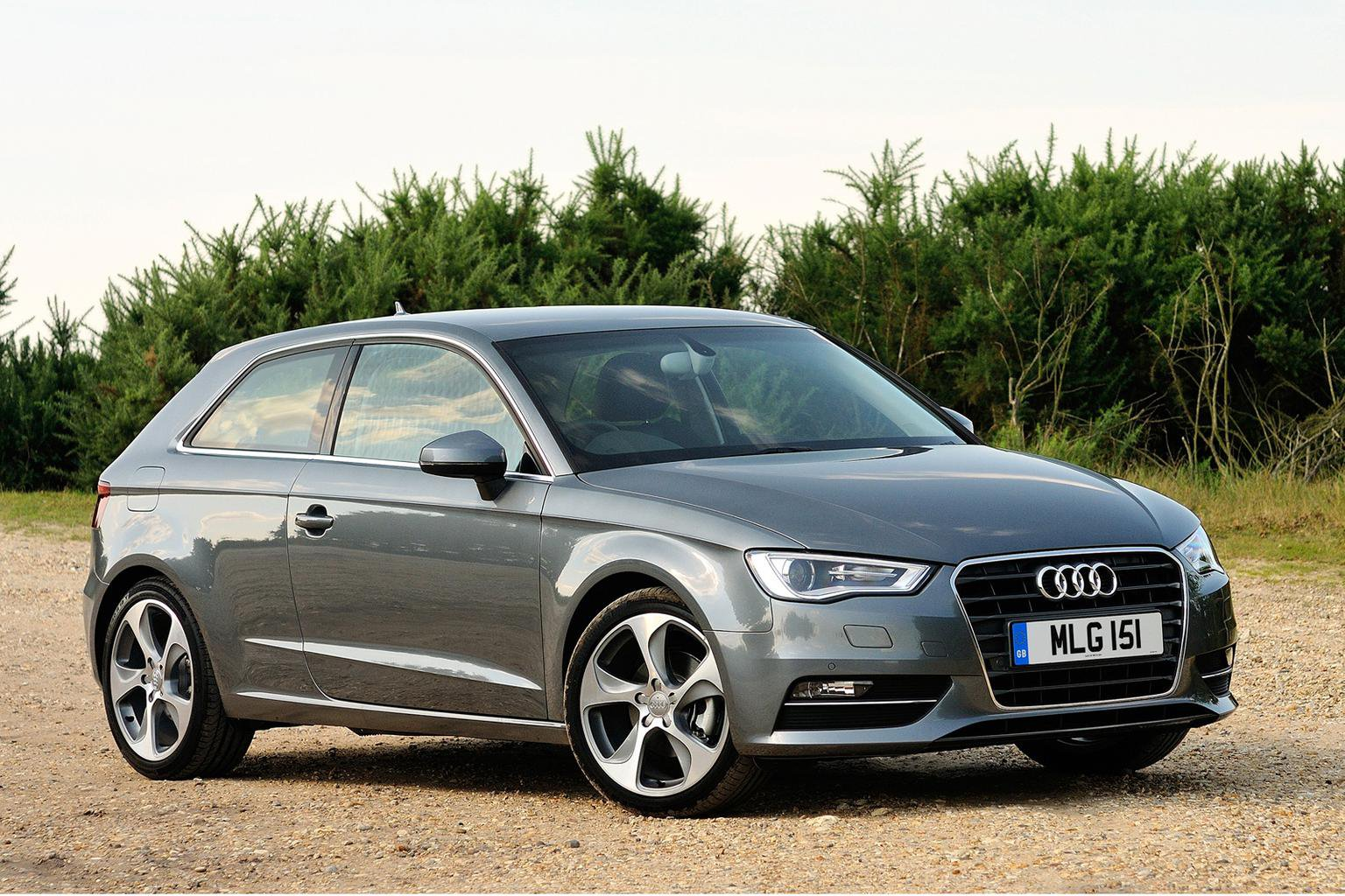 Deal of the day: Audi A3