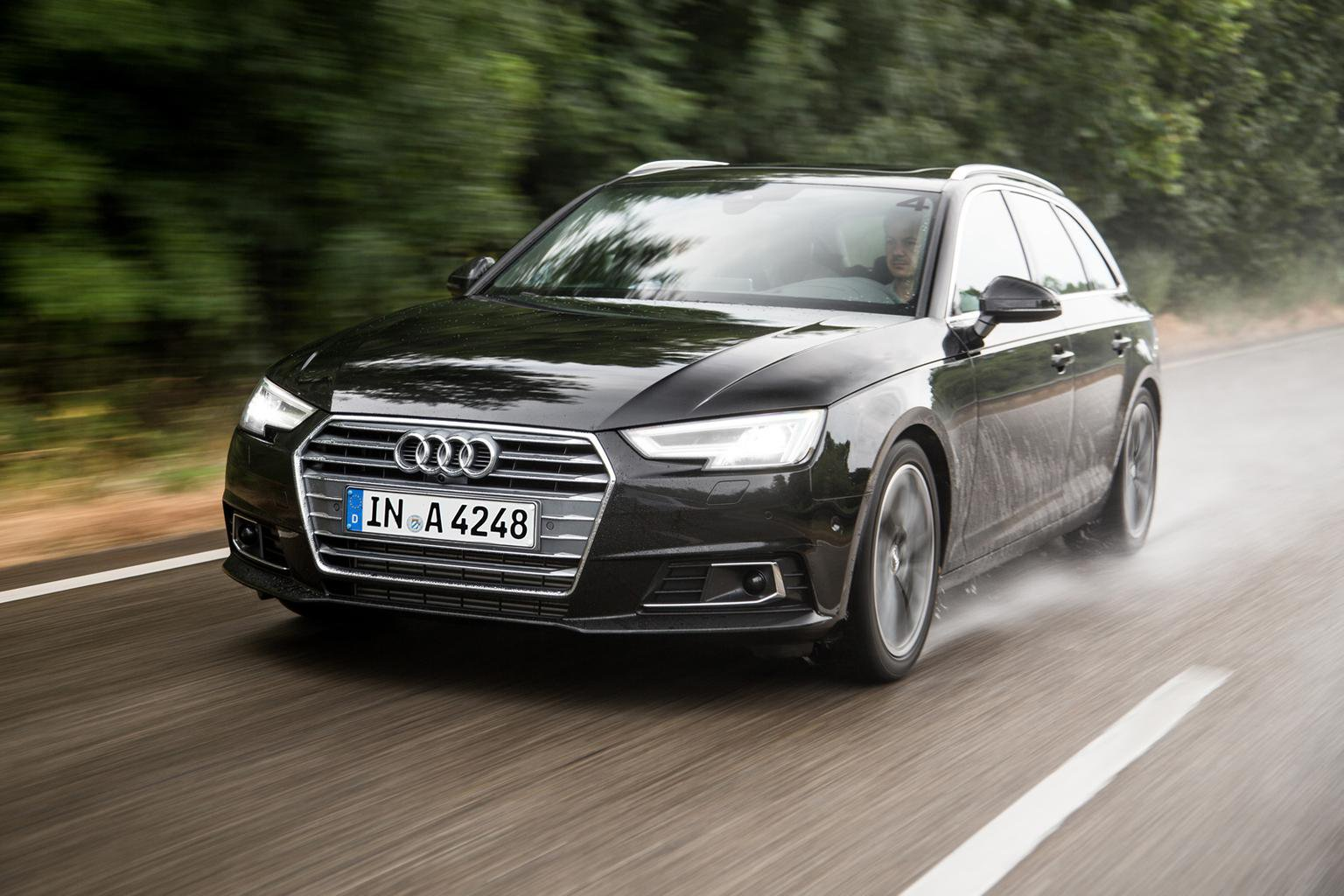 2015 Audi A4 Avant 2.0 TFSI 190 Ultra review