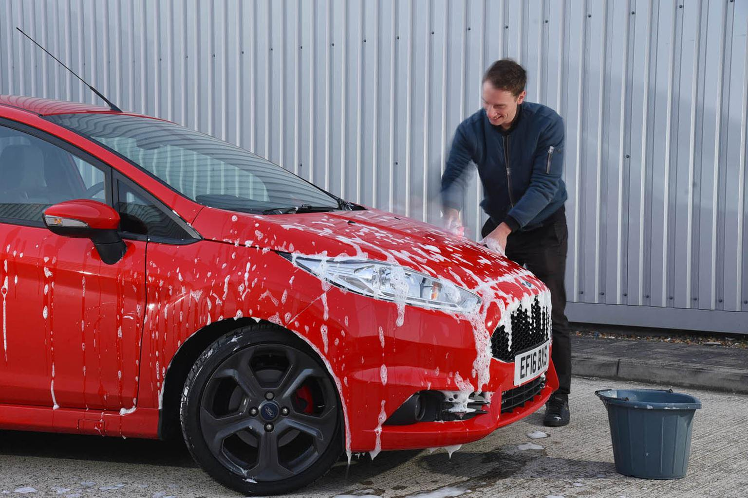 What is the best car shampoo 2017?