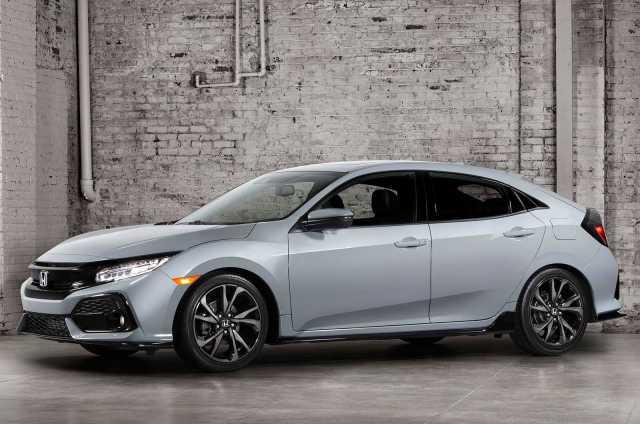 2017 Honda Civic – exclusive reader test team preview