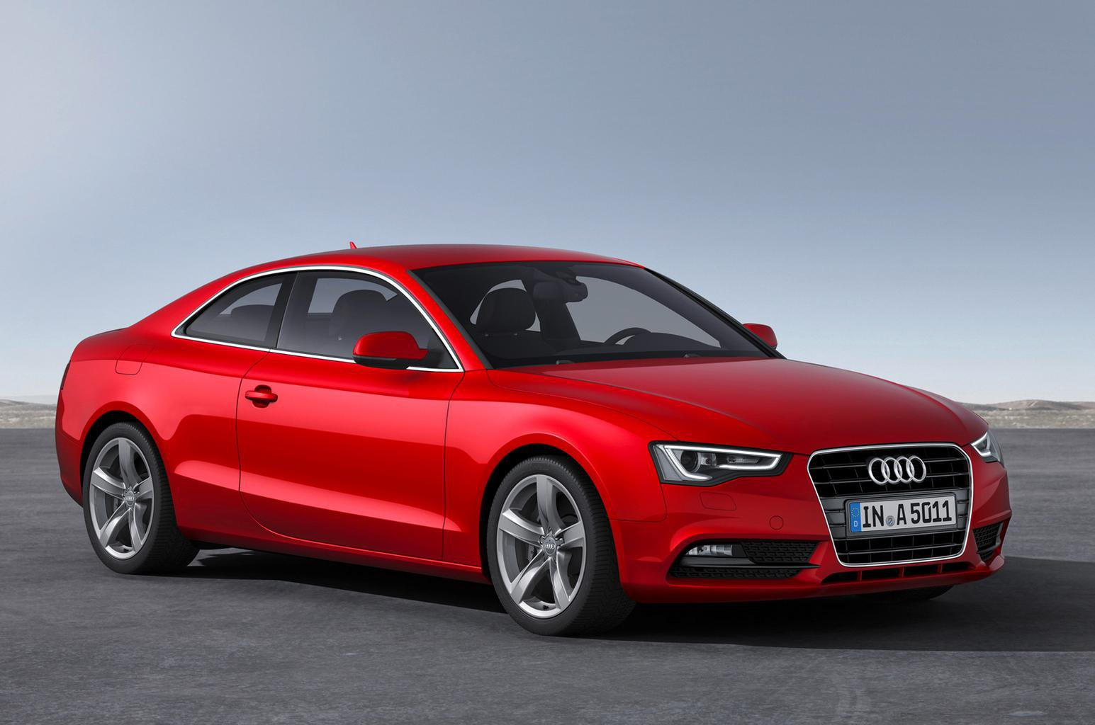 Deal of the Day: Audi A5