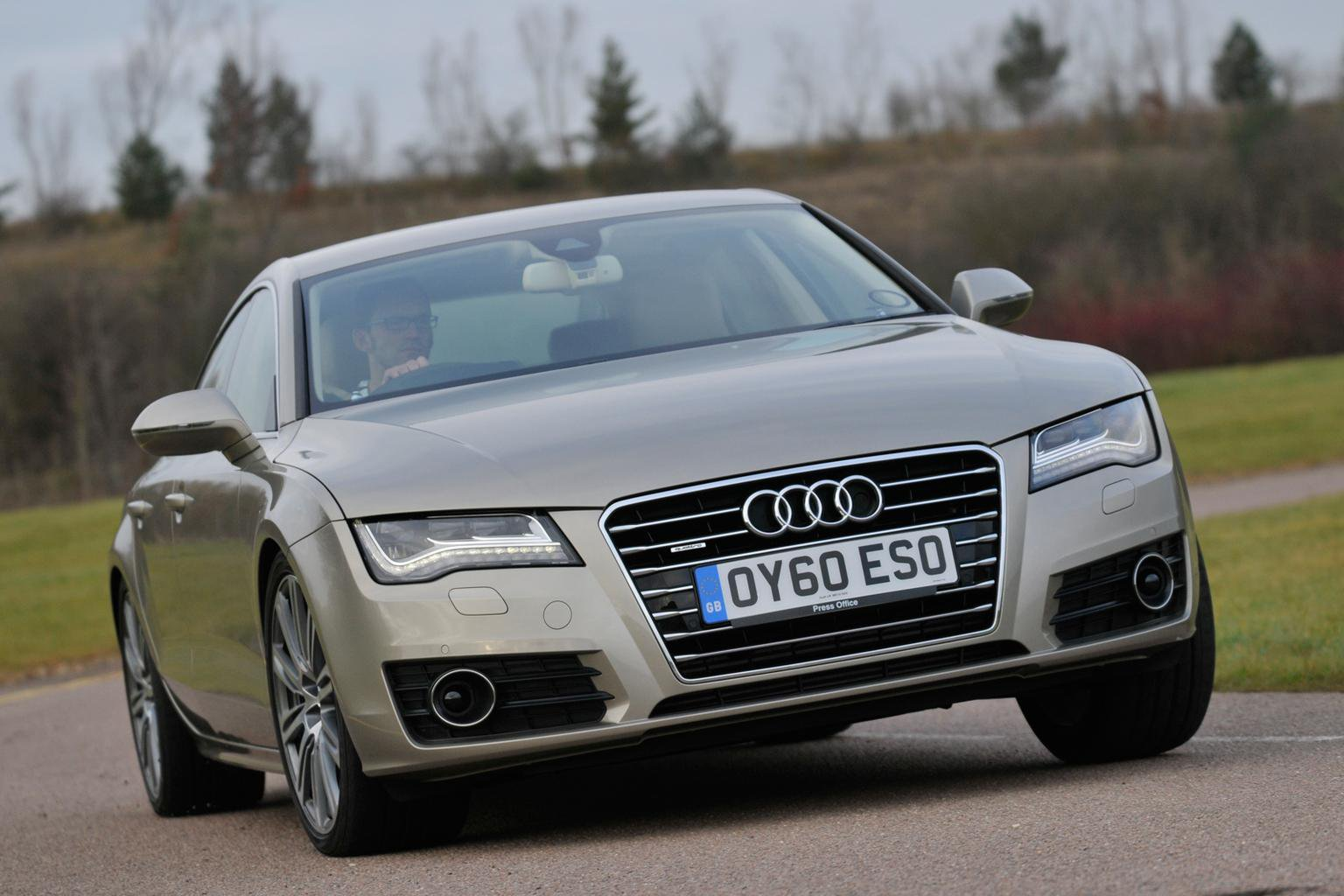 Used cars of the week: bargain Audi A7s