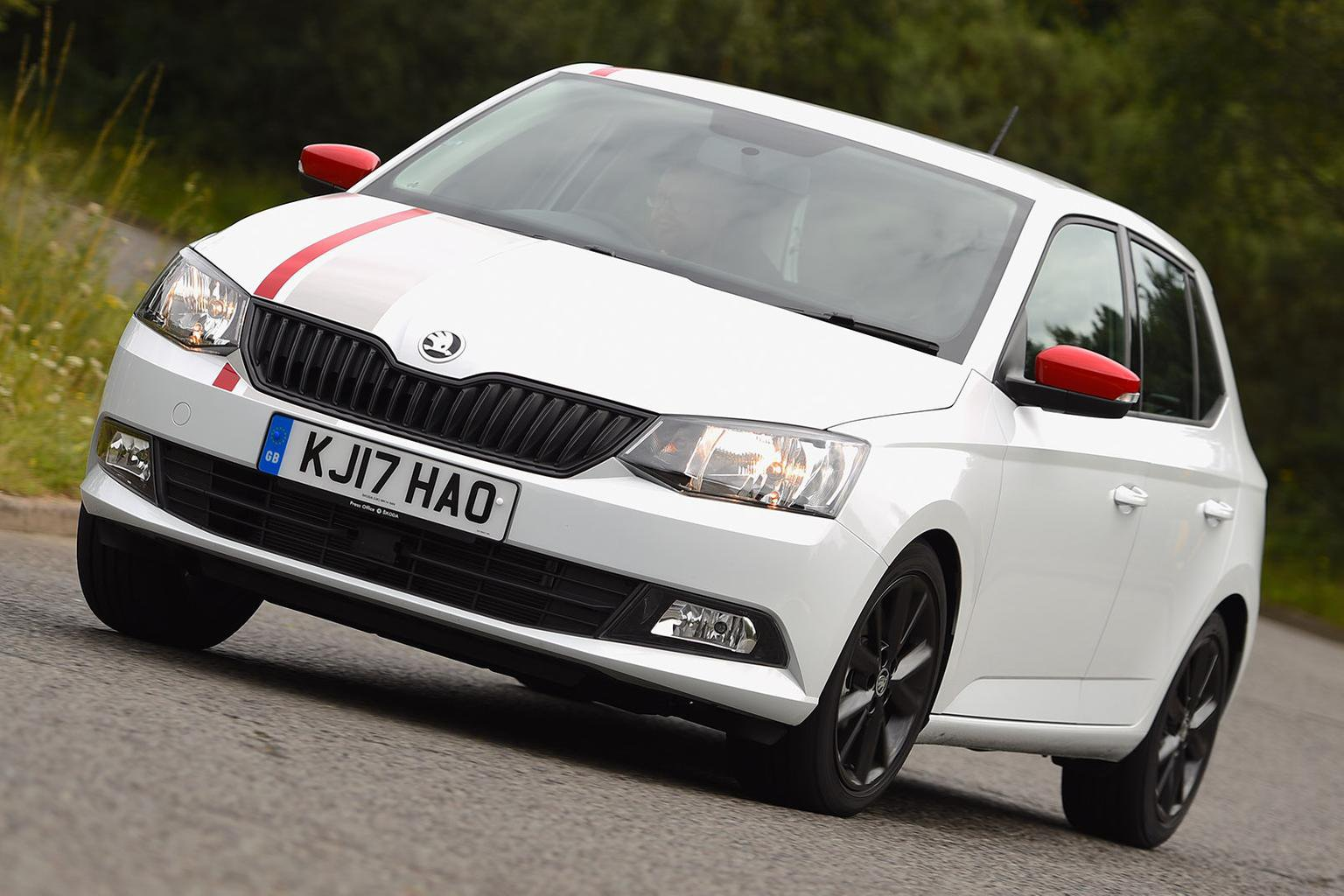 2017 Skoda Fabia 1.0 TSI 110 review