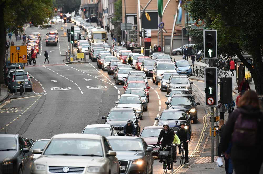 South West and North East England get funding for road improvements