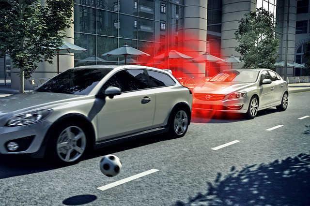 Euro NCAP to test Autonomous Emergency Braking systems