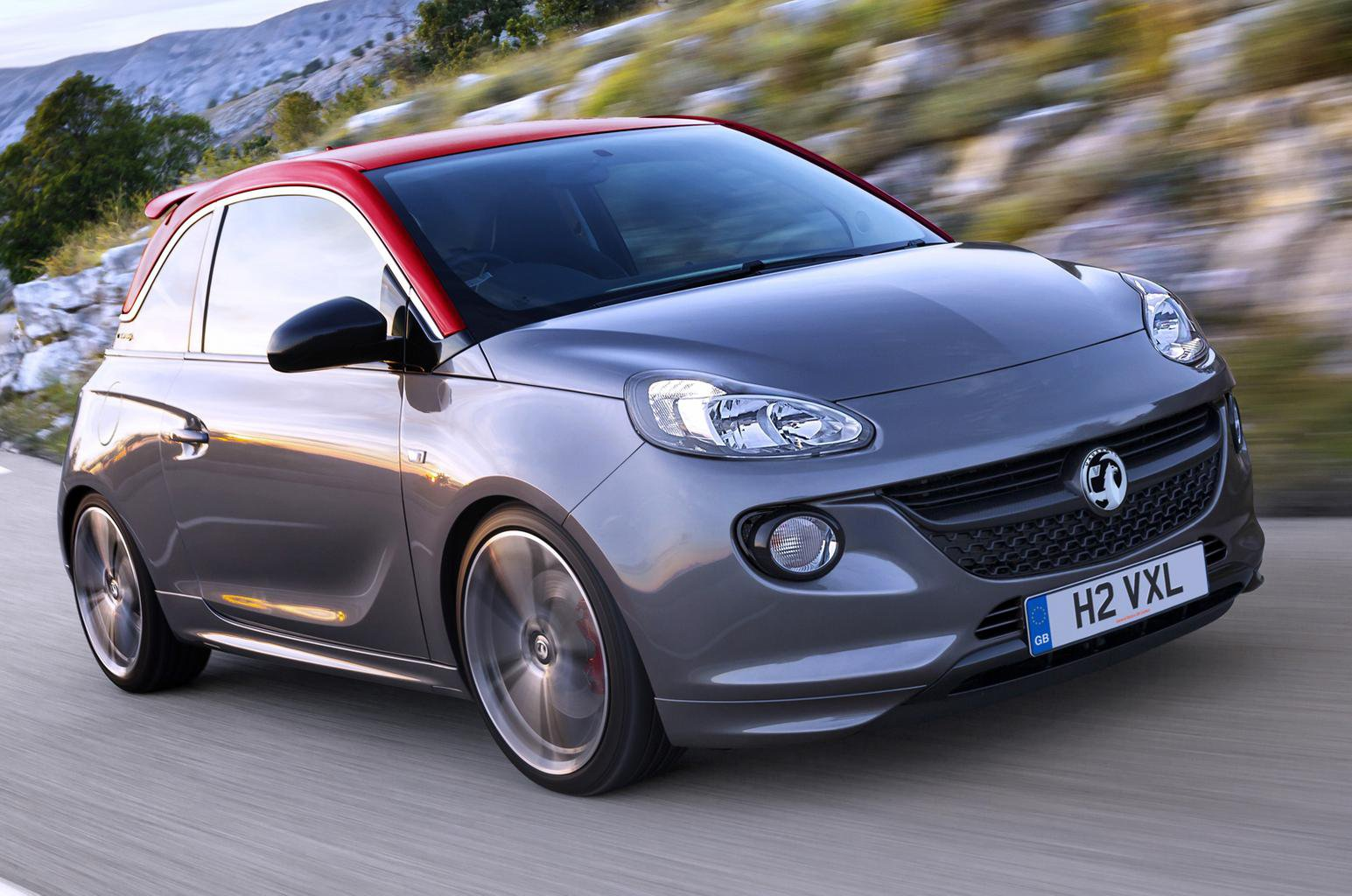 2015 Vauxhall Adam S name change - details, price, on-sale date and engine