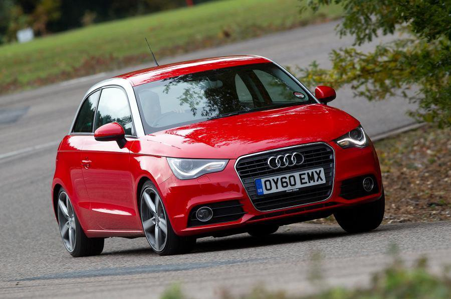 Audi A1, A4, Q3, Seat Leon and Seat Ibiza fuel economy figures downgraded