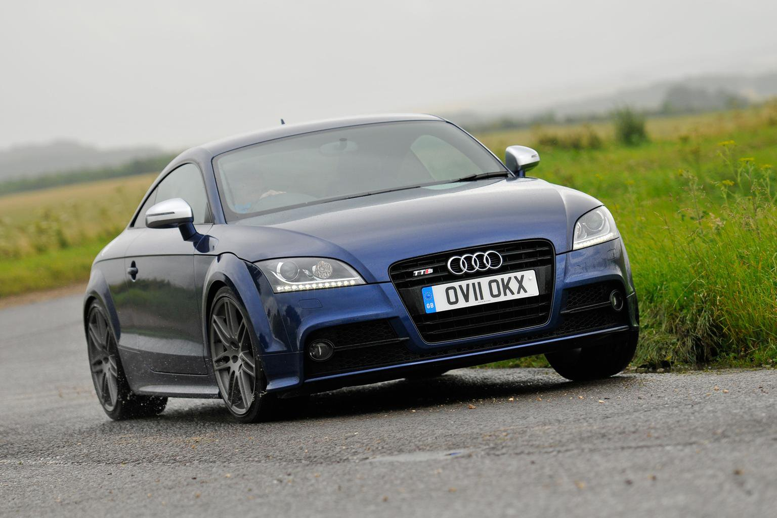 Used car of the week: Audi TT