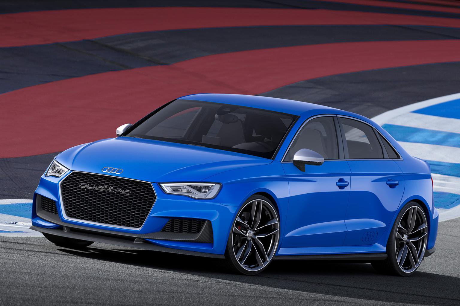 News round-up: 518bhp Audi A3 plus Mitsubishi Outlander PHEV finance deals