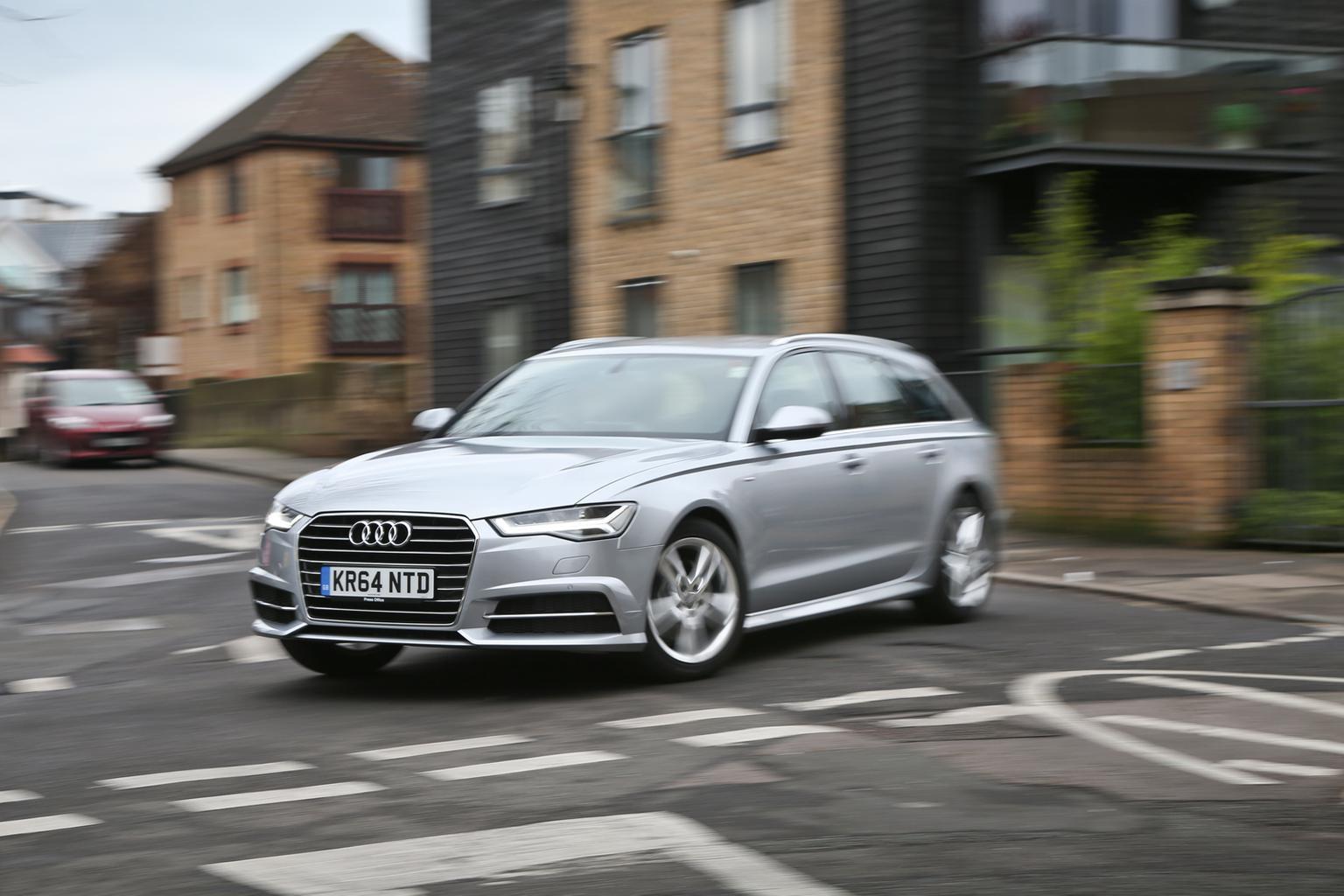 Audi A6 Avant long-term review