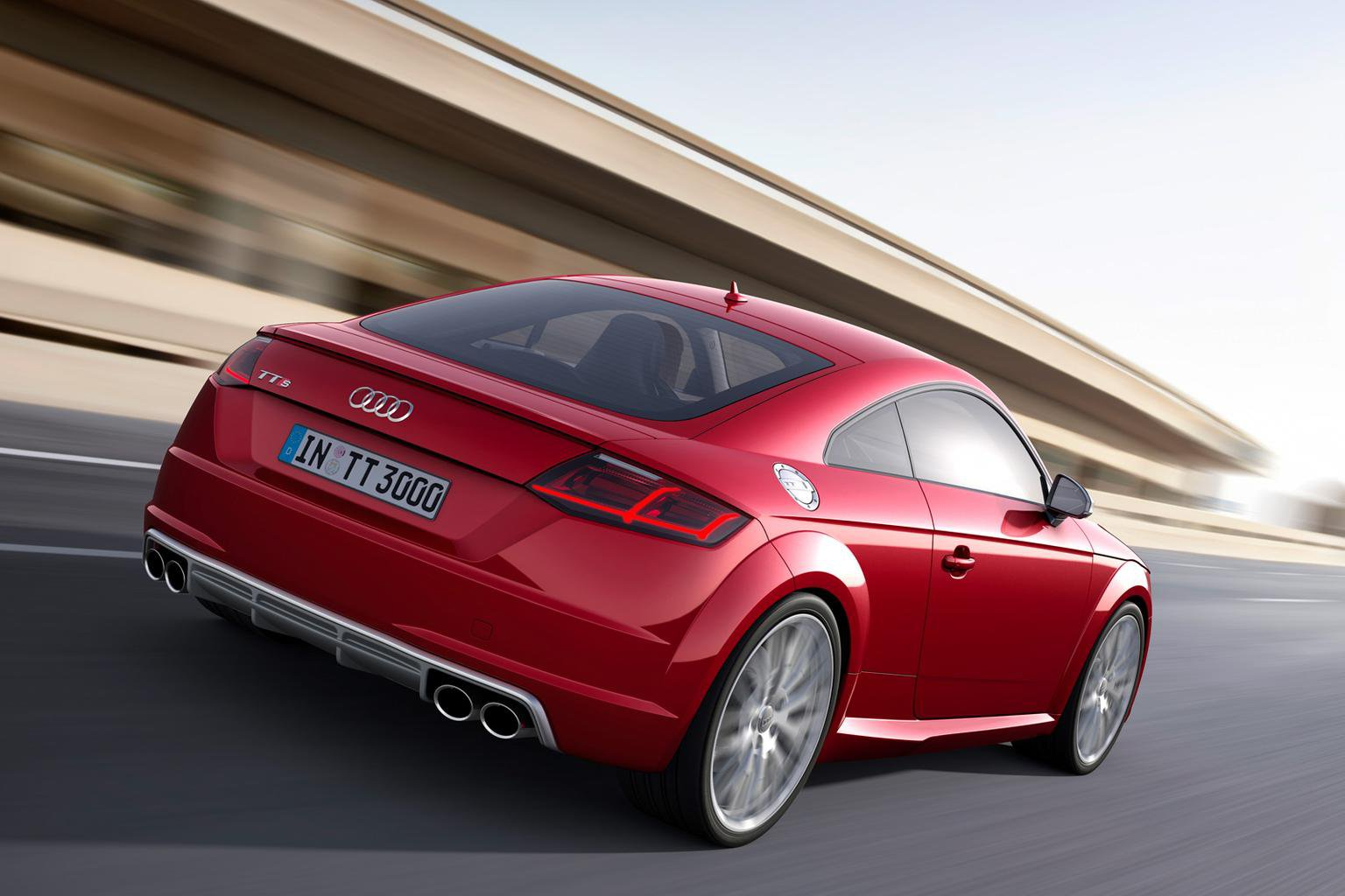 New Audi TT: All you need to know