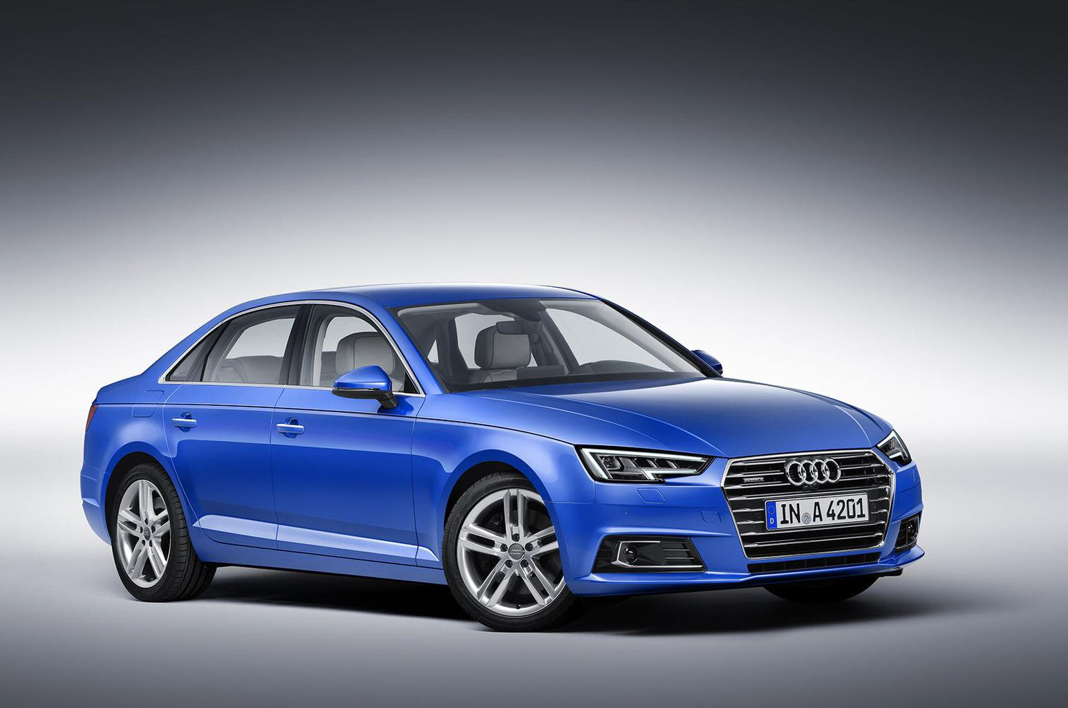 2015 Audi A4 revealed - pricing, pictures and engine details