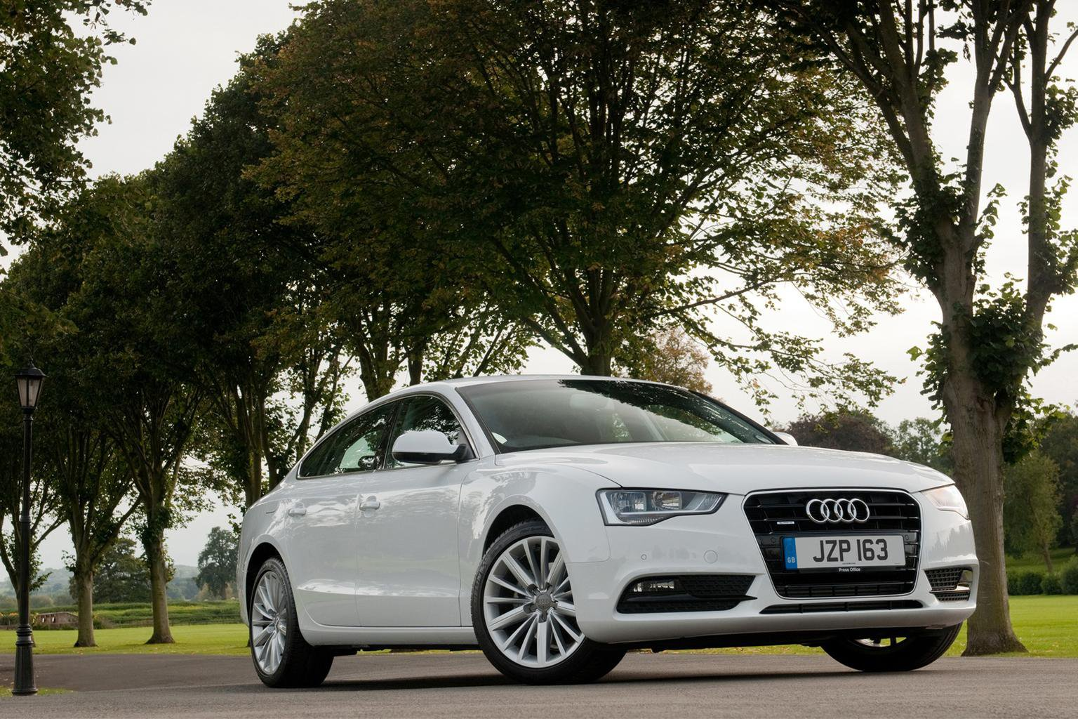 Save loads on Audis in this week's deals
