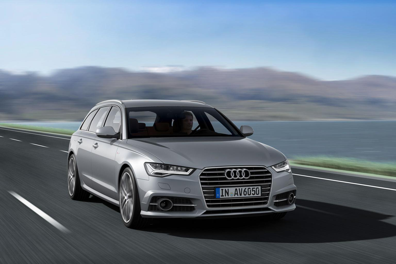 Deal of the day: Audi A6 Avant Ultra