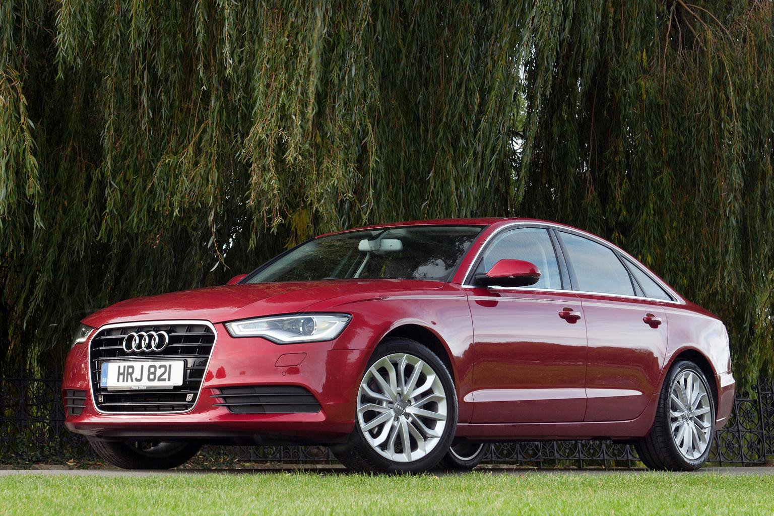 Deals: Save thousands on Audi and Mercedes saloons
