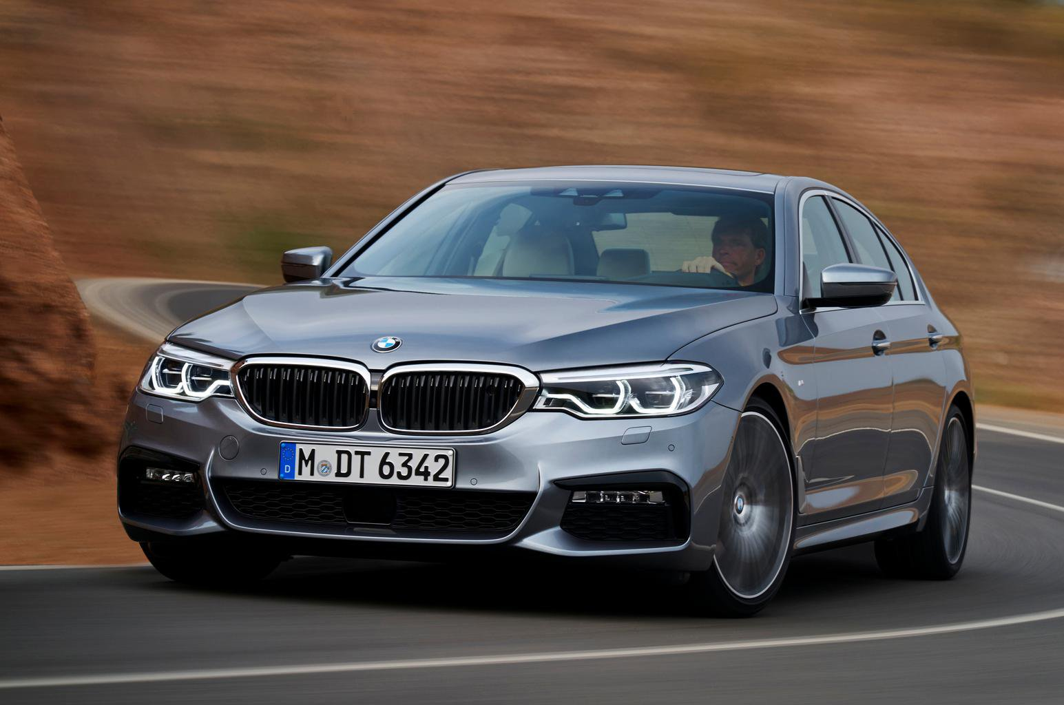 2017 BMW 5 Series verdict and specs