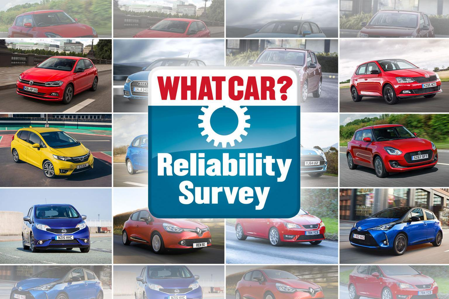 Best small cars for reliability (and the ones to avoid)