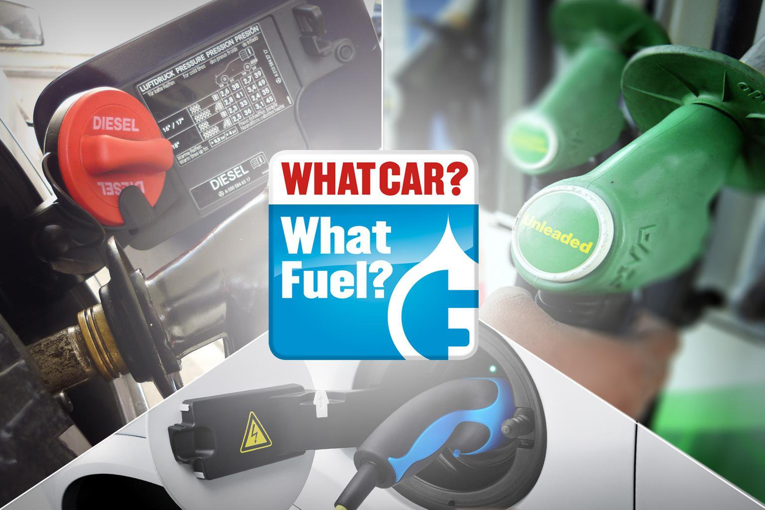 What Fuel? comparison tool