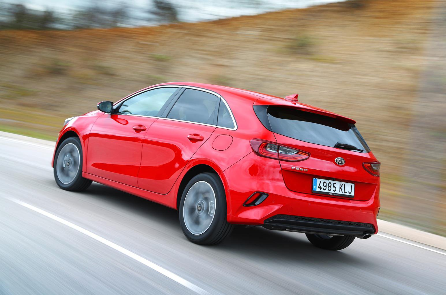 2018 Kia Ceed review – verdict