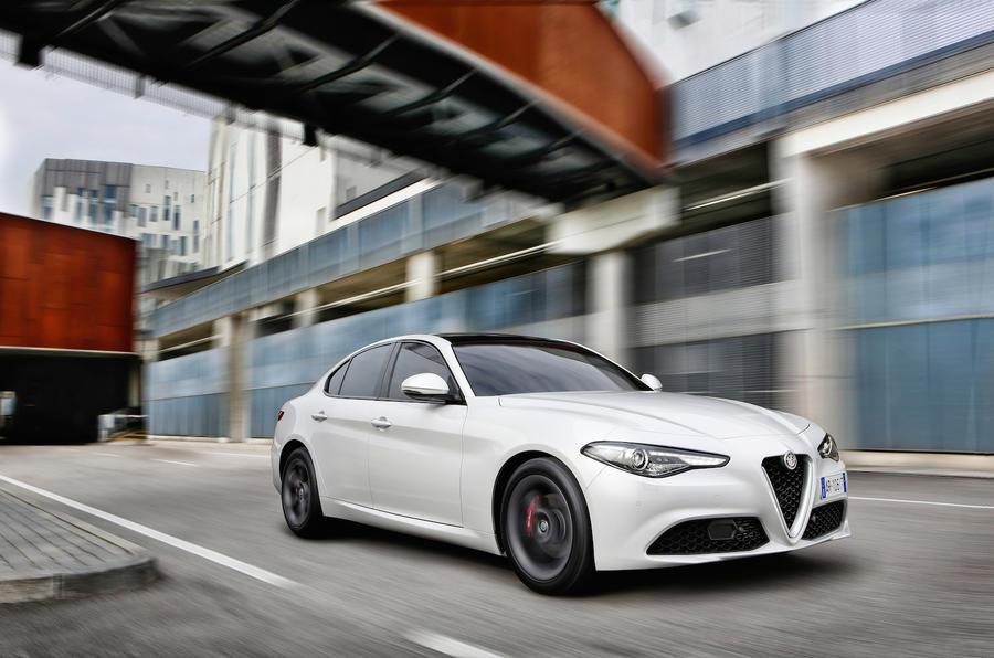 Alfa Romeo Giulia – prices and specs revealed