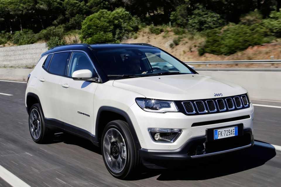 2017 Jeep Compass review – verdict