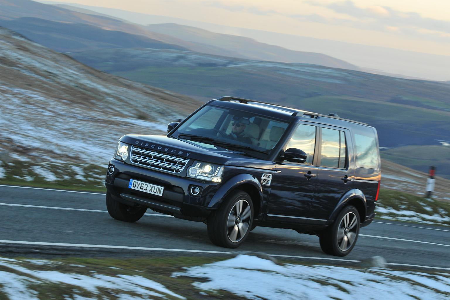 The best used 4x4s and SUVs