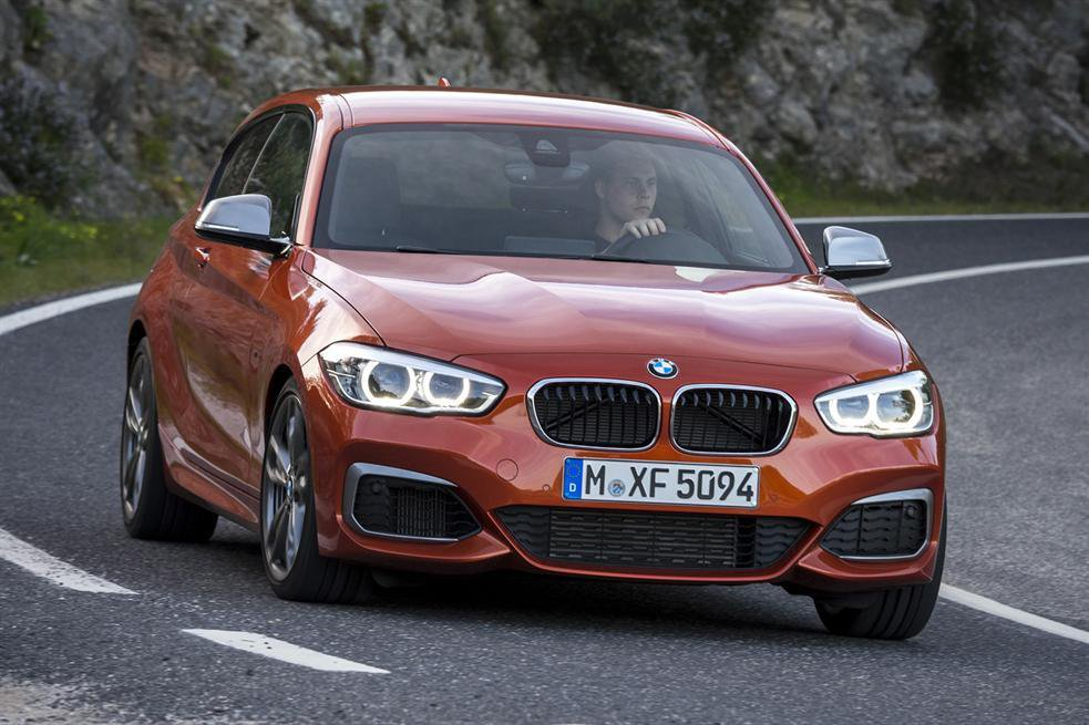 Deal of the Day: BMW M135i