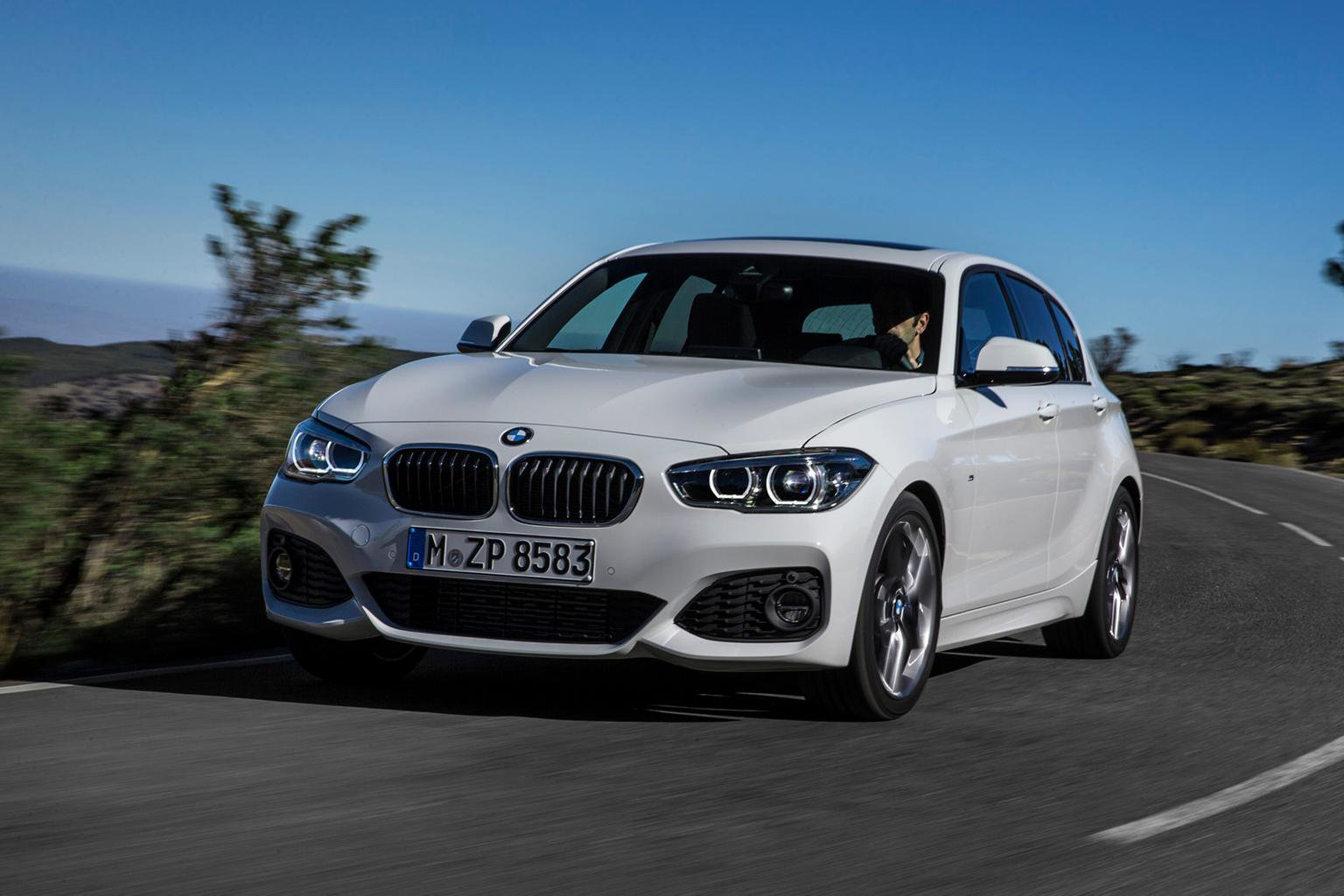 2015 BMW 1 Series review | What Car?