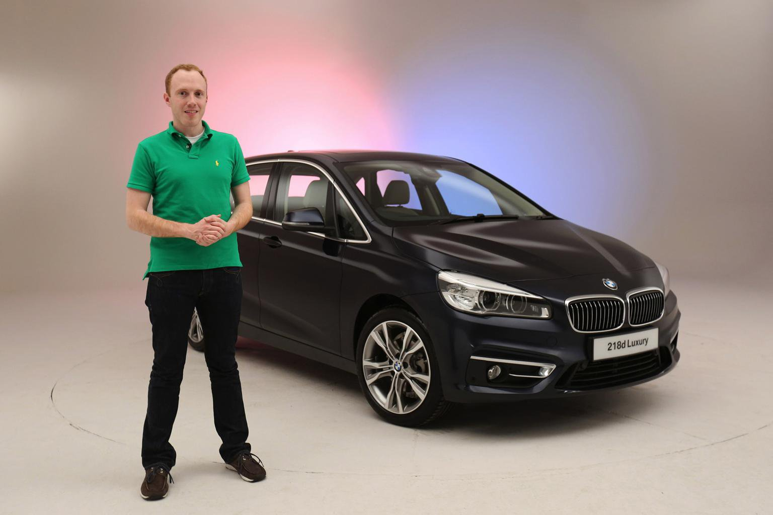 BMW 2 Series Active Tourer reviewed by What Car? readers