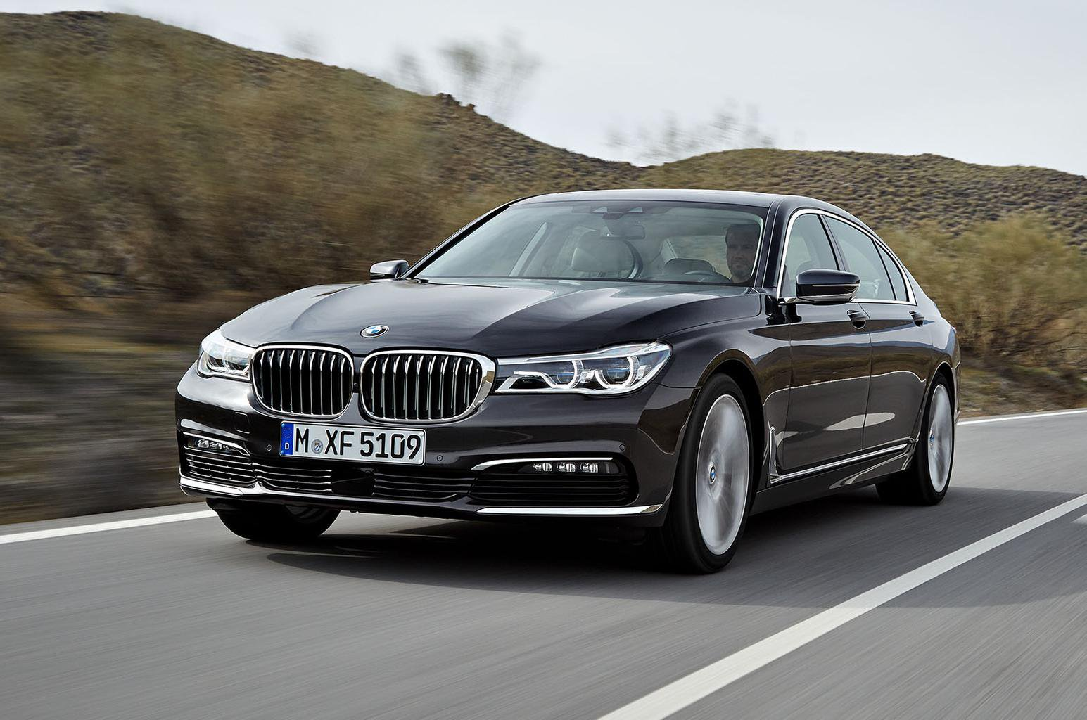 New Bmw 7 Series >> 2015 Bmw 7 Series Revealed What Car
