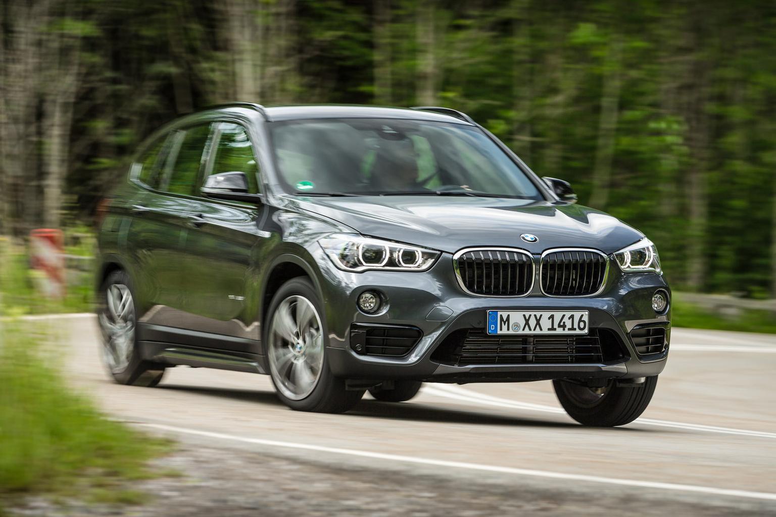 BMW X1 xDrive25d review
