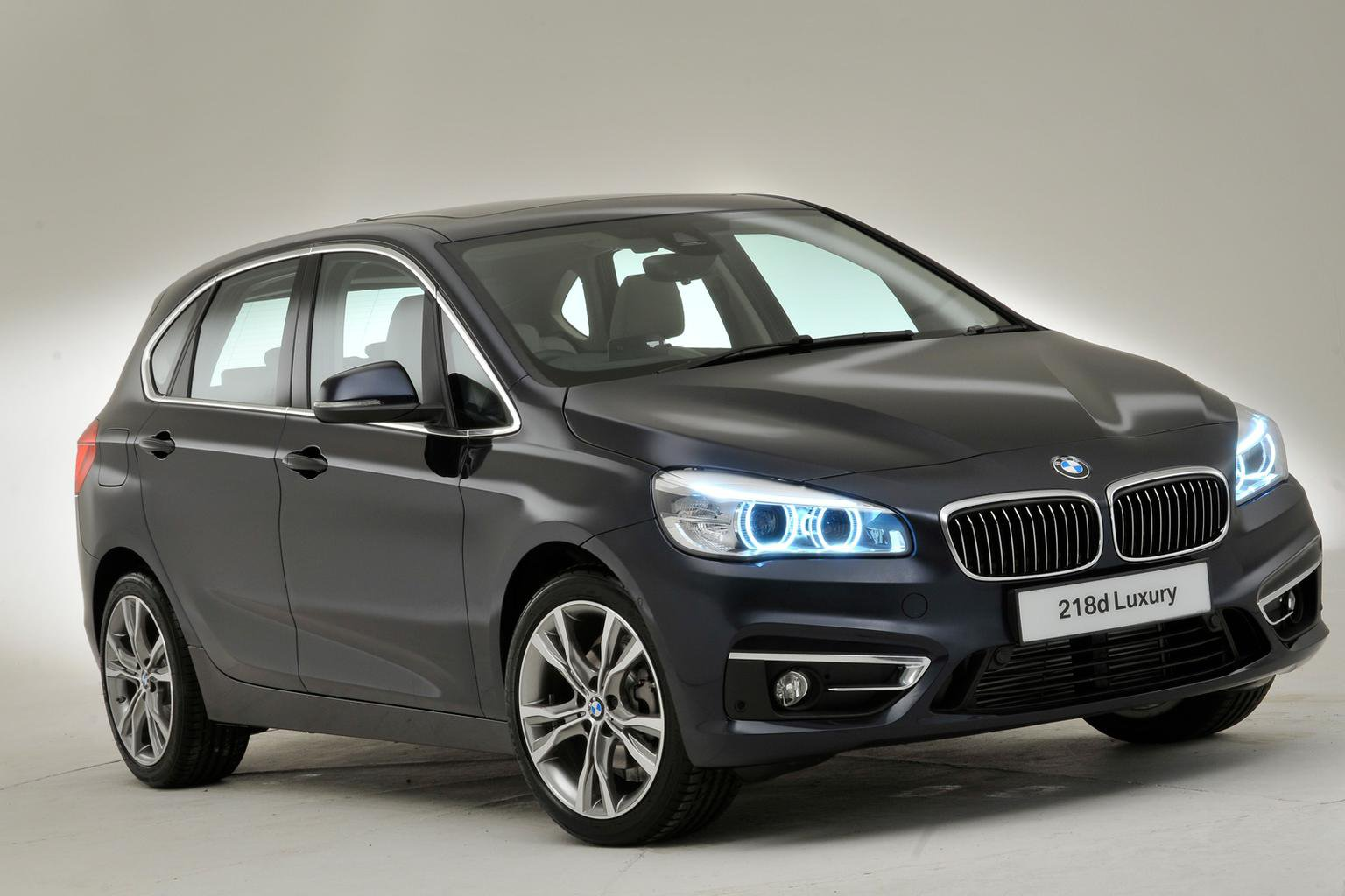 BMW 2 Series Active Tourer pricing revealed