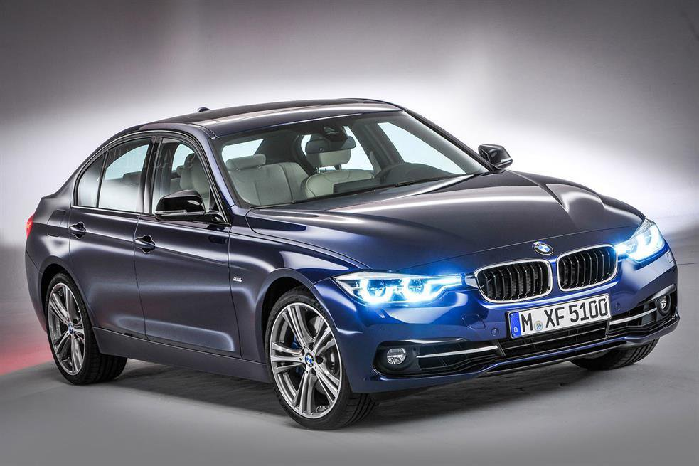 Join us for an exclusive look at the 2015 BMW 3 Series
