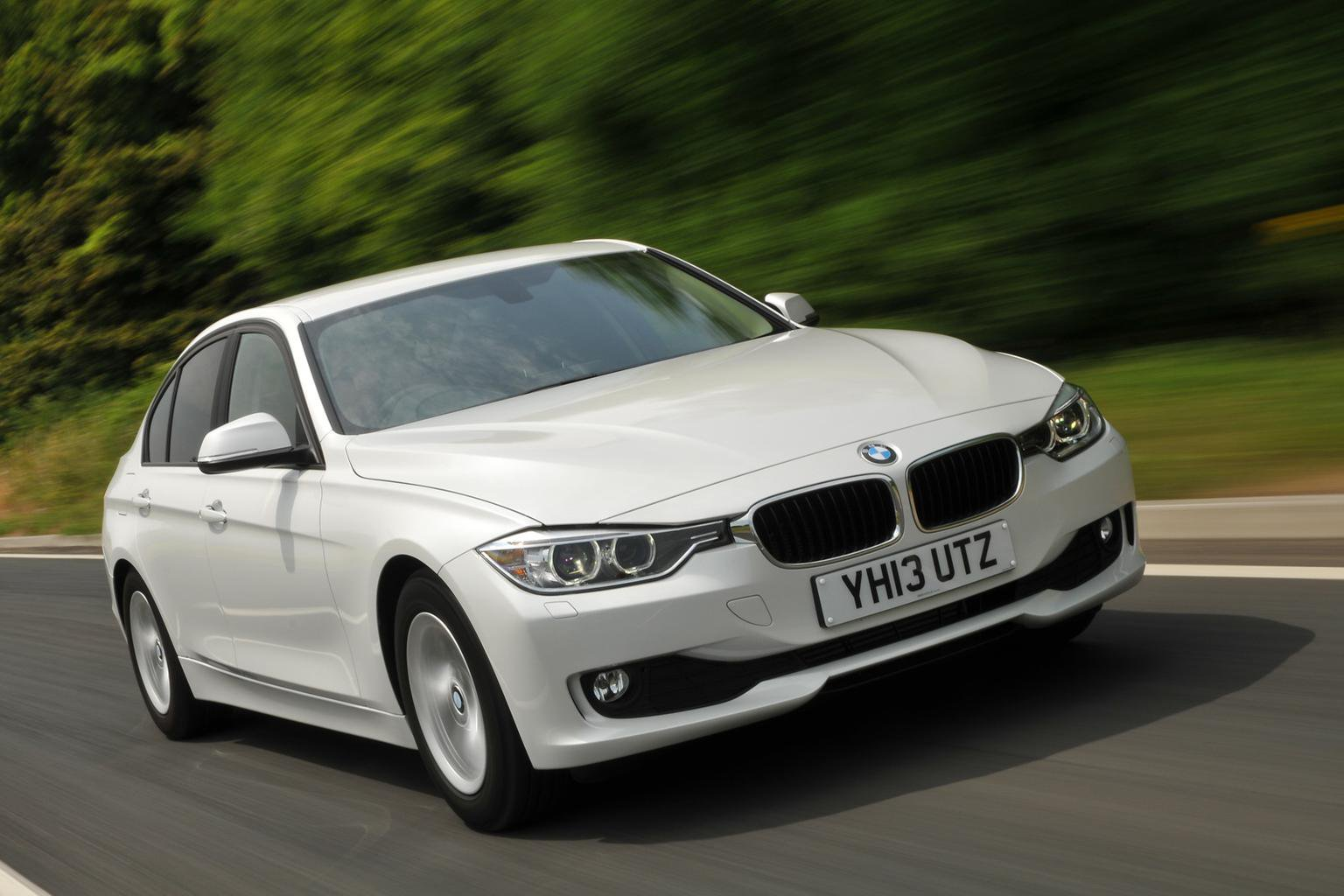 Big savings on BMWs in this week's deals
