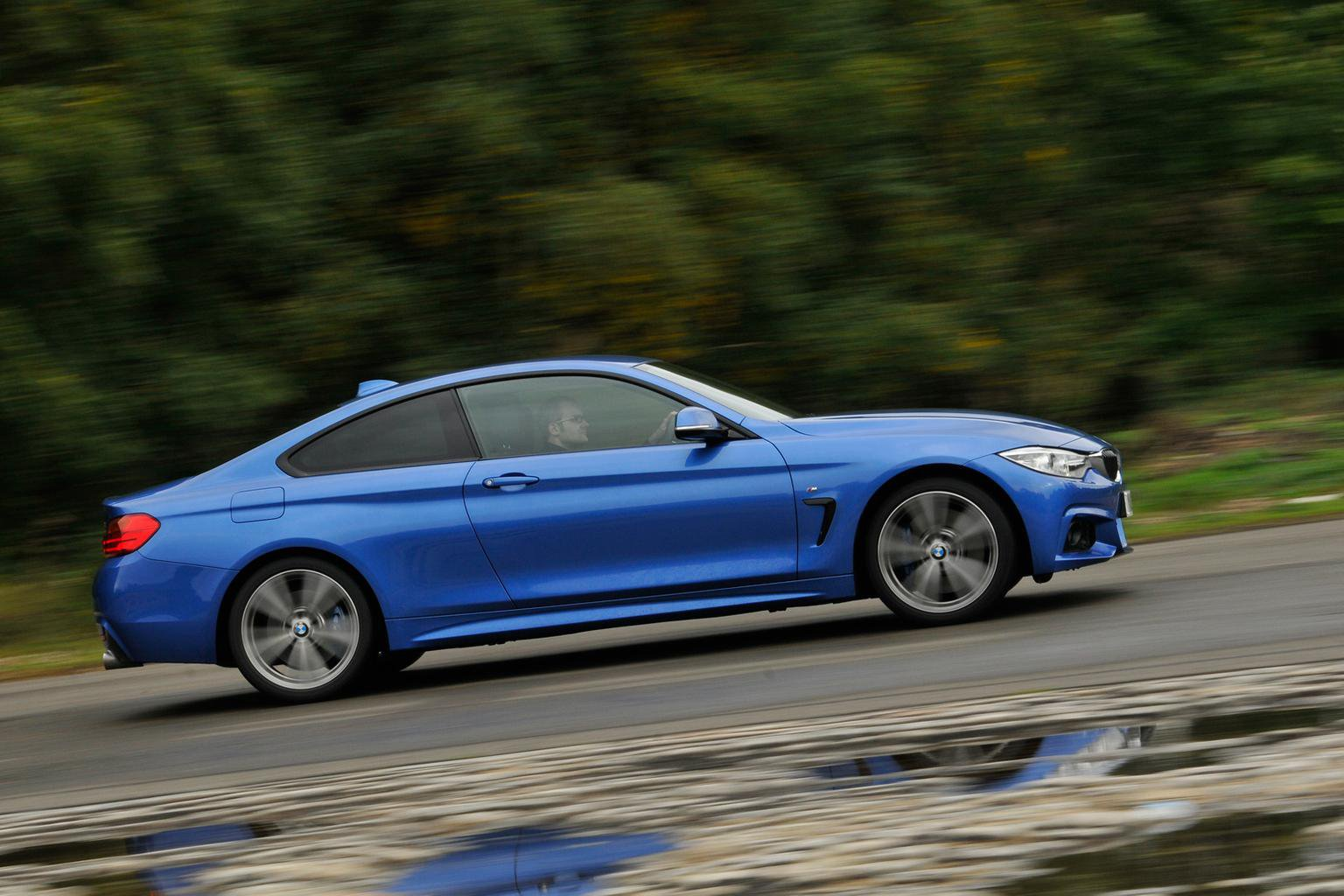 Discounts available on new BMW 4 Series and Citroen Grand C4 Picasso