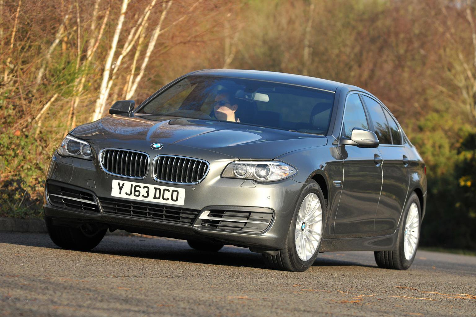 Get more than 11,000 off a BMW in this week's deals