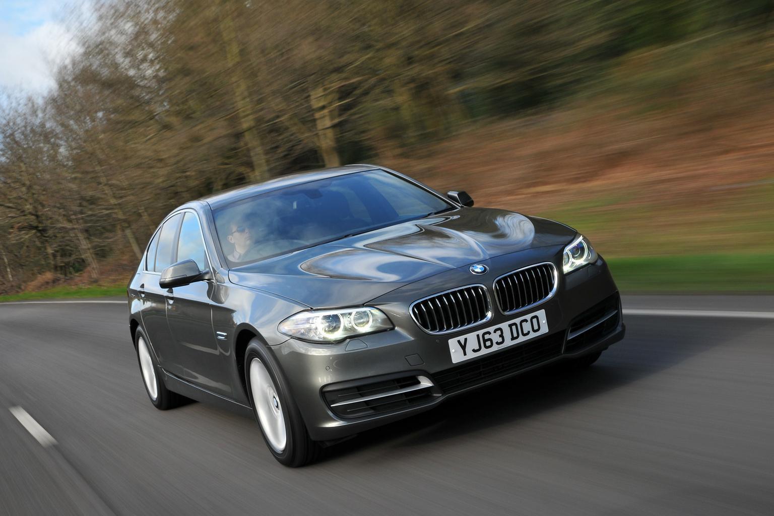 Big savings on BMWs in this week's deals