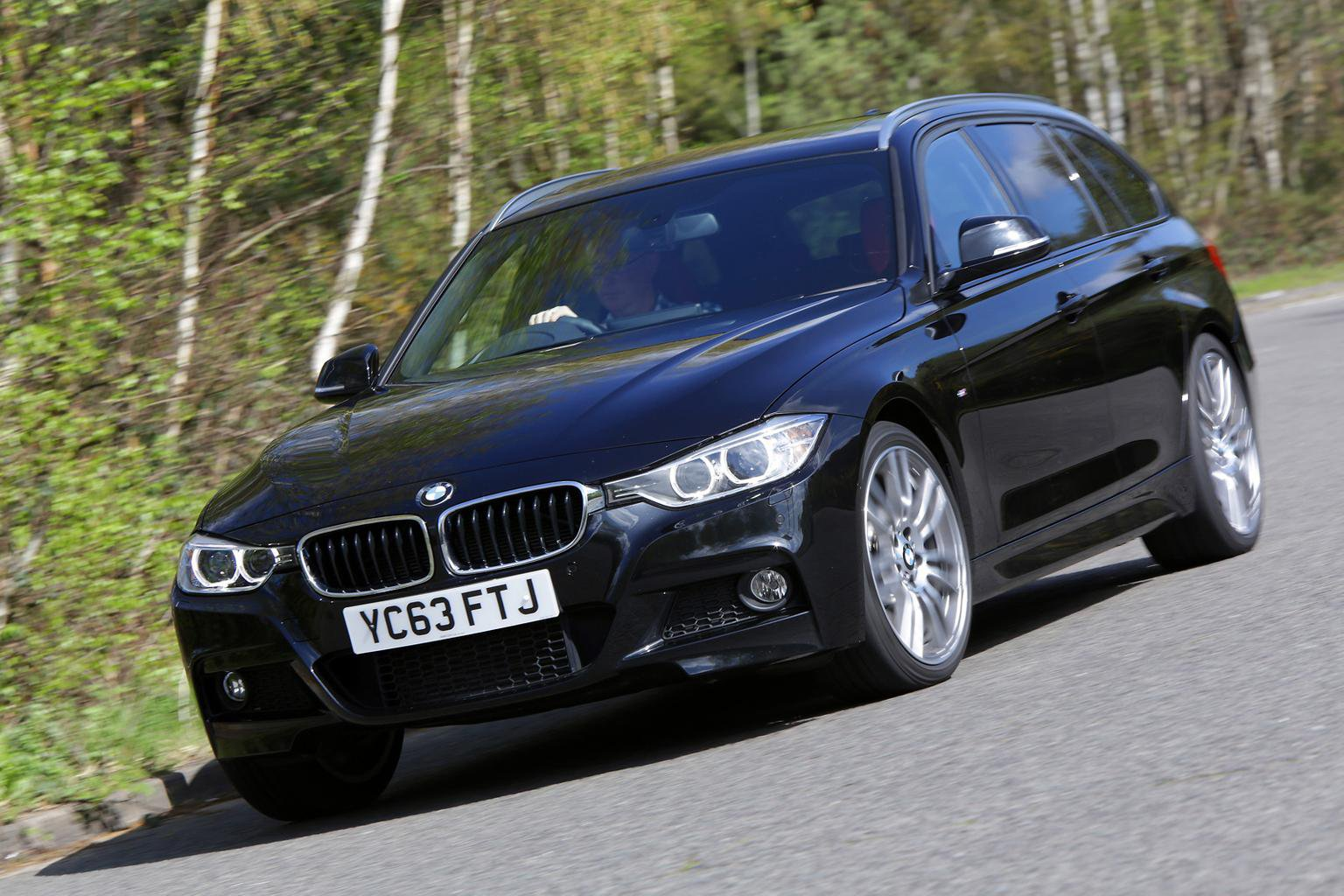 2014 Bmw 330d Xdrive Touring Review What Car