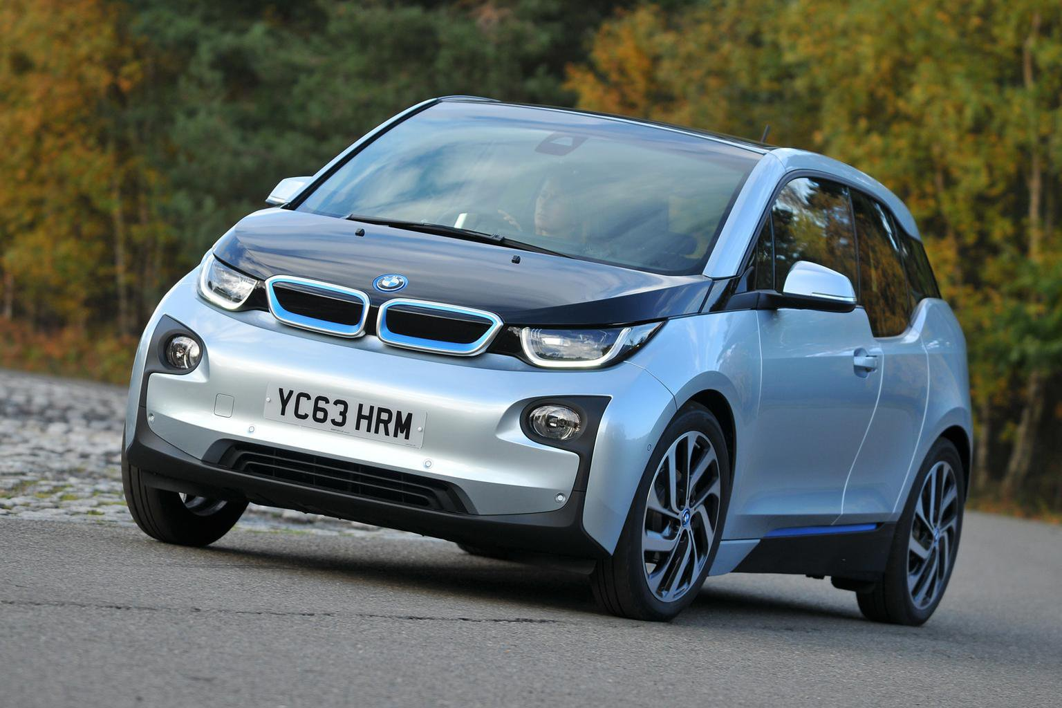 New industry campaign to promote electric cars