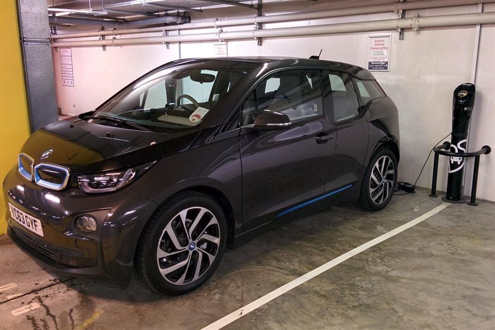 Our cars: BMW i3, Fiat 500L and Volvo V60 plug-in Hybrid