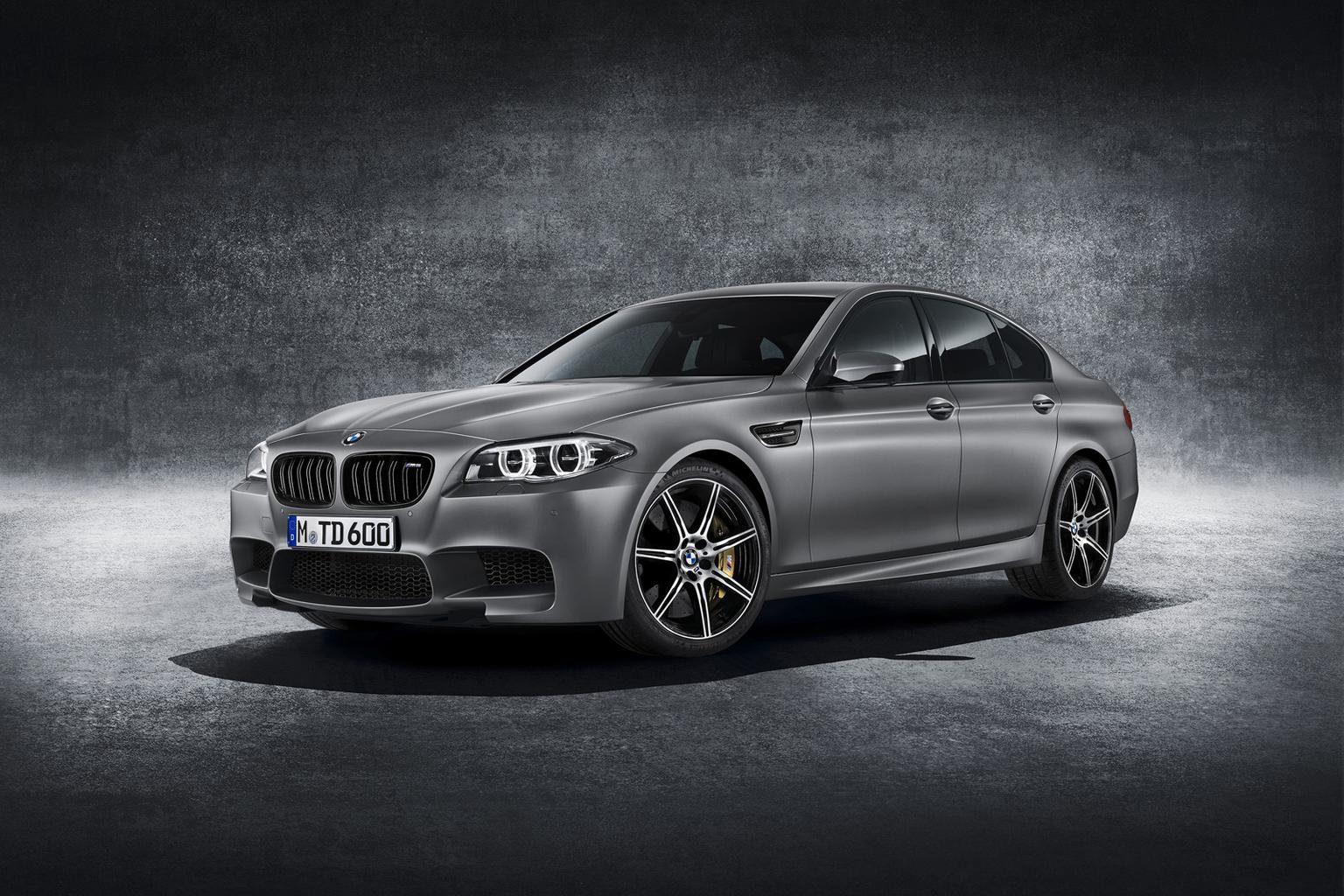News round-up: BMW M5 30 Jahre and Peugeot RCZ Red Carbon editions