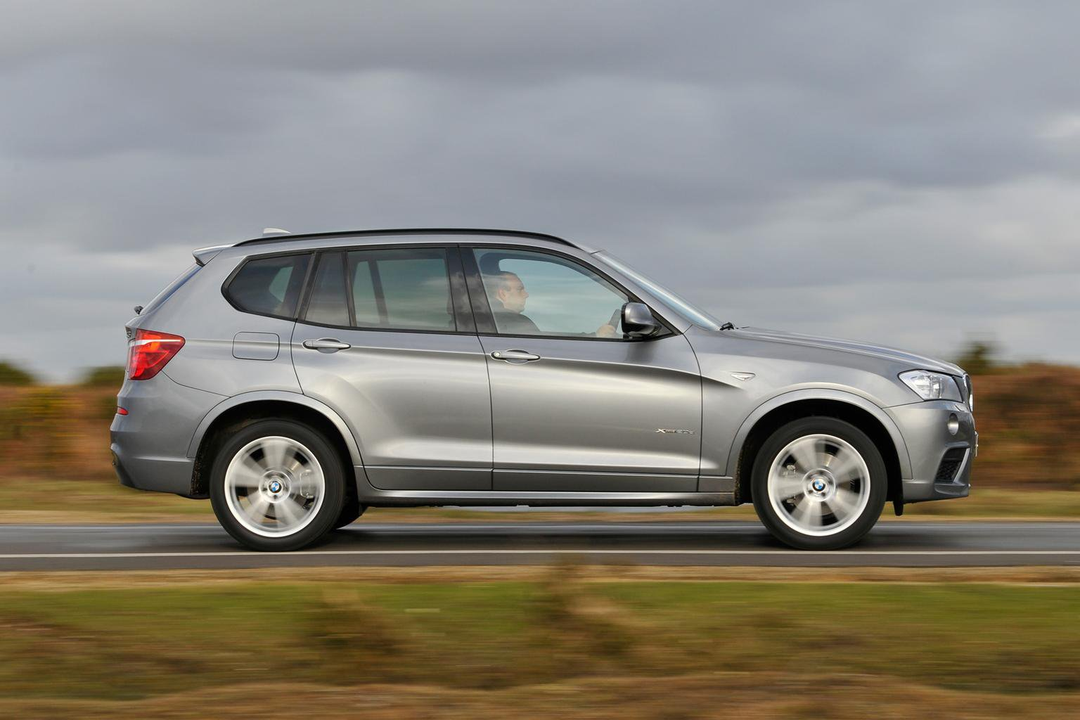 The rivals the 2015 Land Rover Discovery Sport has to beat