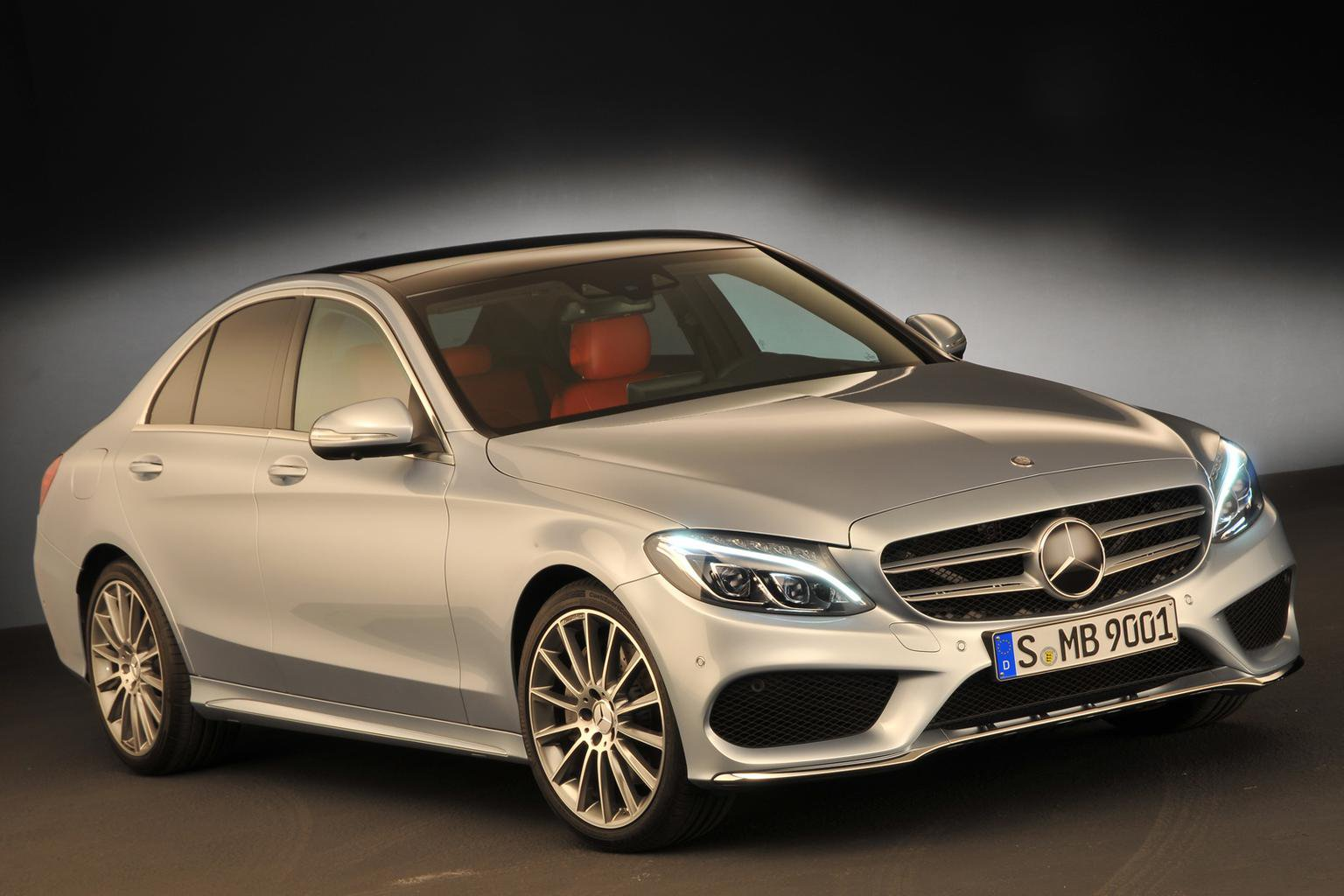 New Mercedes C-Class prices revealed