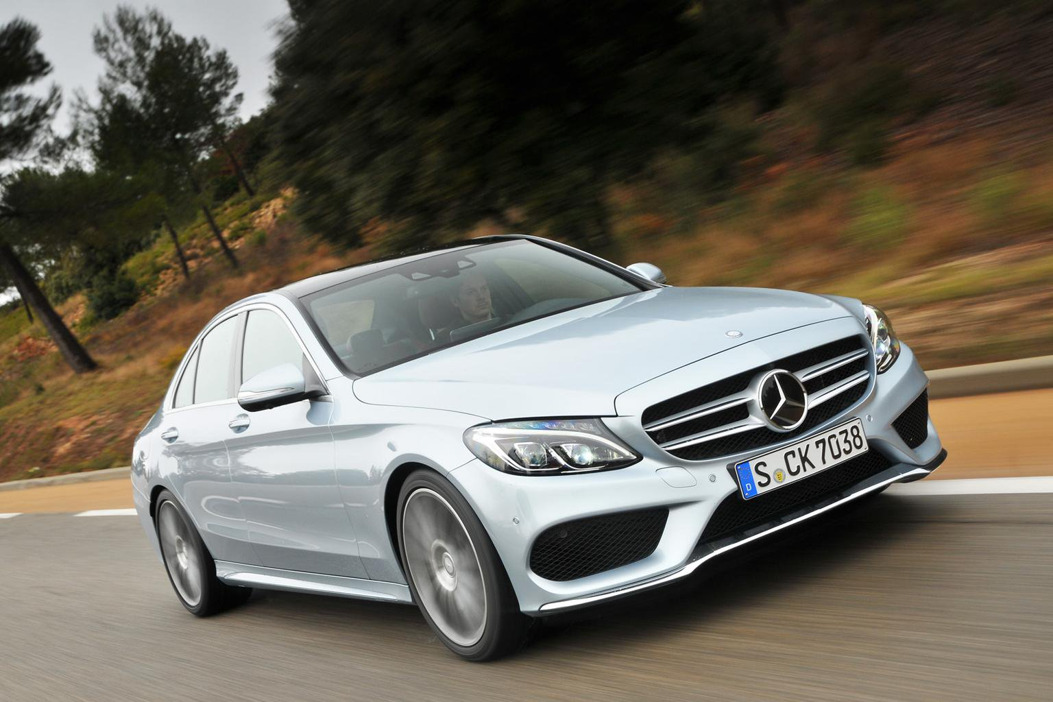 2014 Mercedes C-Class: all you need to know
