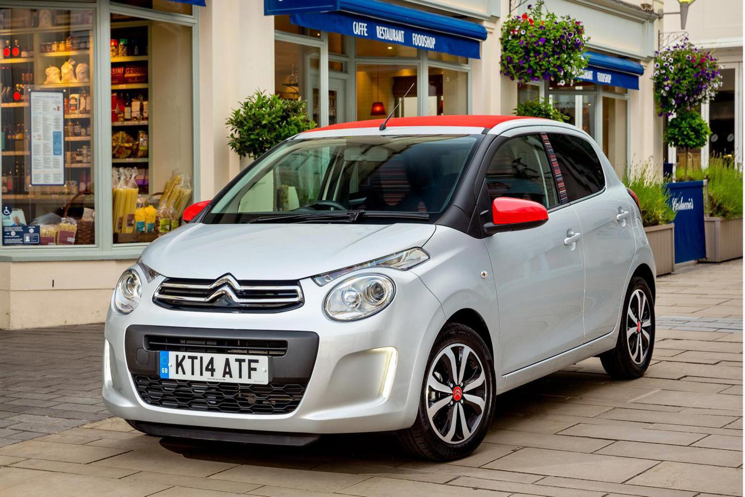 City cars star in this week's deals